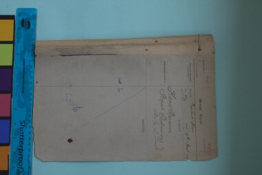 Collection EAP535/2   Endangered Archives Programme